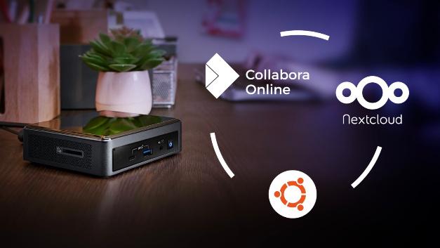 Nextcloud for Raspberry Pi
