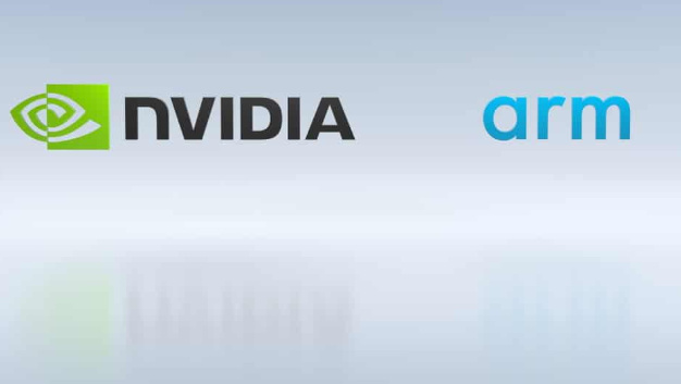 Nvidia wants to increase Arm speed