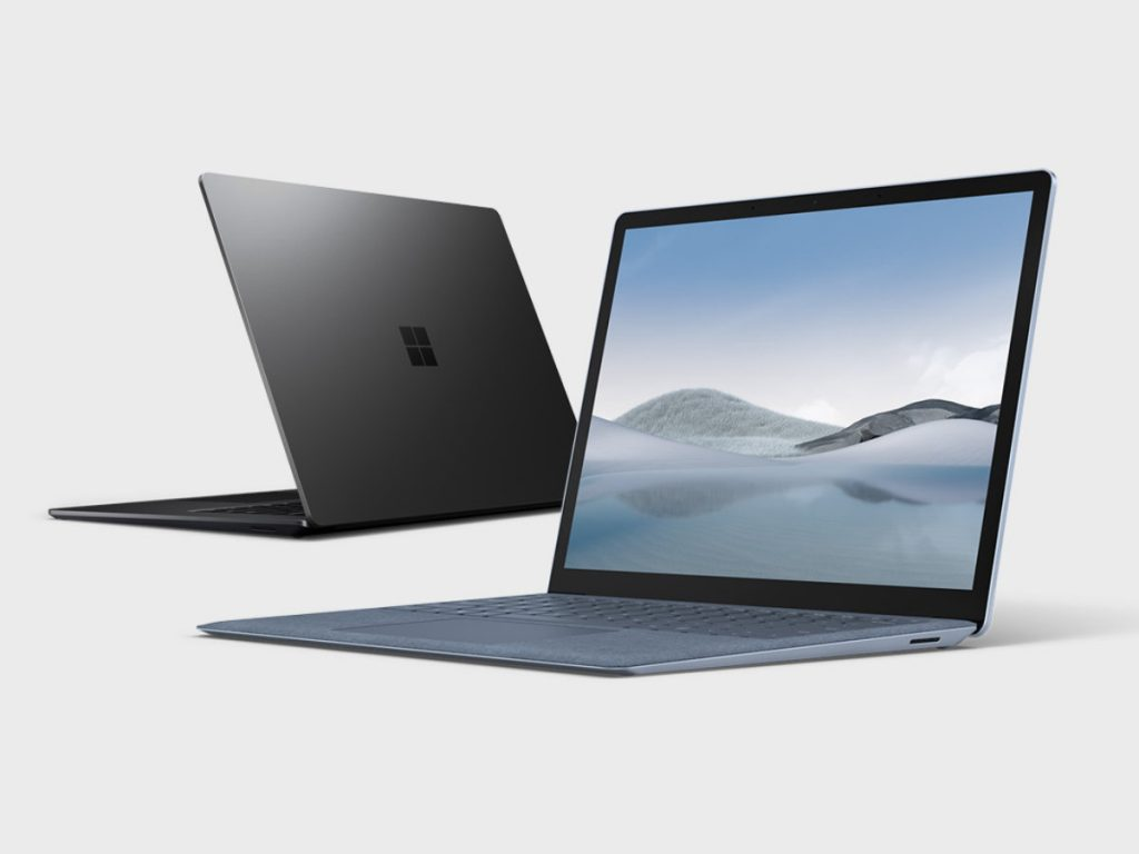 Microsoft Surface Laptop 4: First Introduced with a Pre-Order Offer