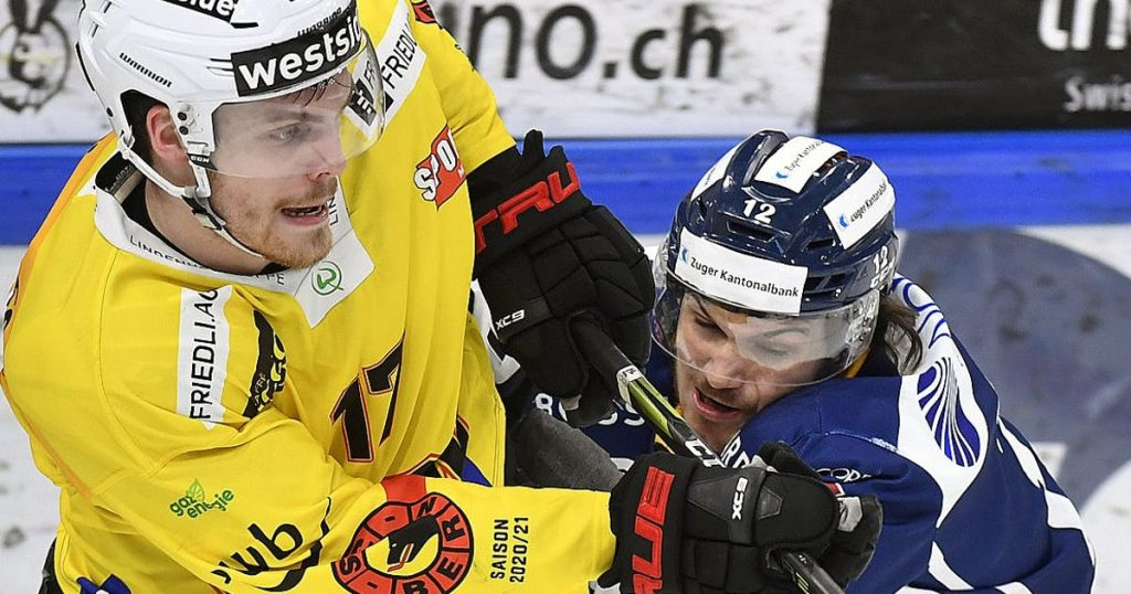 Servette, ZSC Lions and Zug win - Lugano loses again against Rapperswil