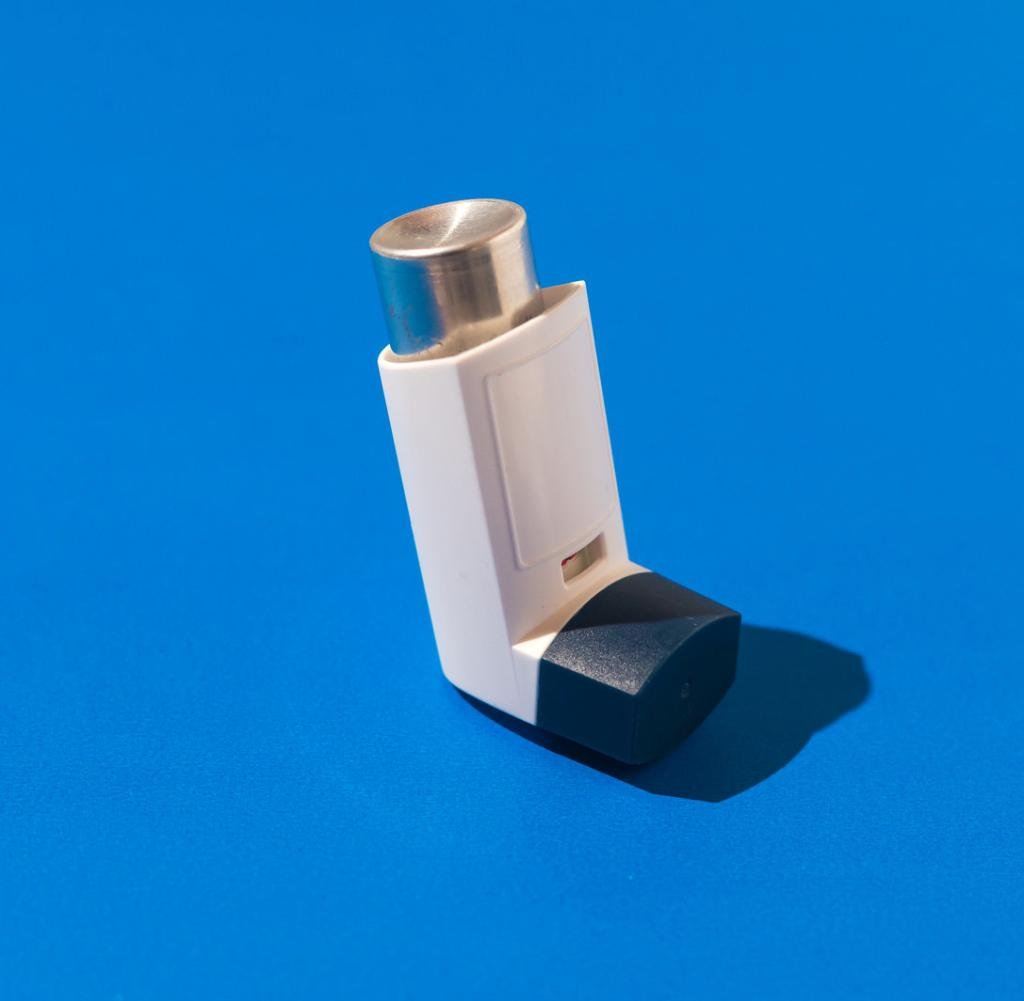 Asthma inhalers - they were probably the first coronavirus drugs that family doctors were also allowed to prescribe