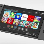 New concept visuals: This is what the Nintendo Switch 2 (Pro) could look like