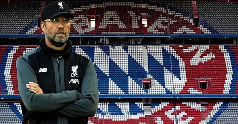 "Will the Super League ""upgrade"" Jürgen Klopp to Bayern?  This is what Karl-Heinz Rummenigge says"