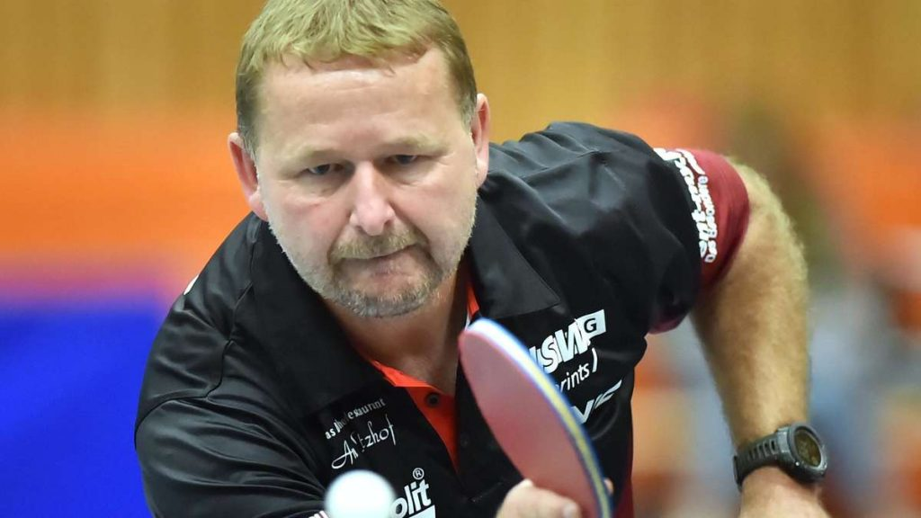 Table Tennis: TTC Fulda-Maberzell pulls out the second team in the Grand League