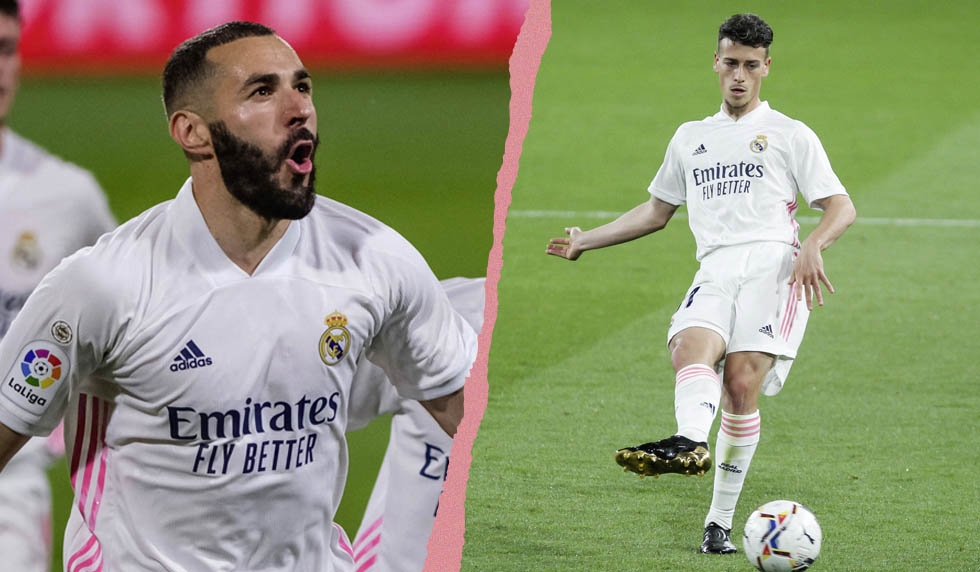 Matchday 31 results: Benzema is ahead, Blanco is convinced