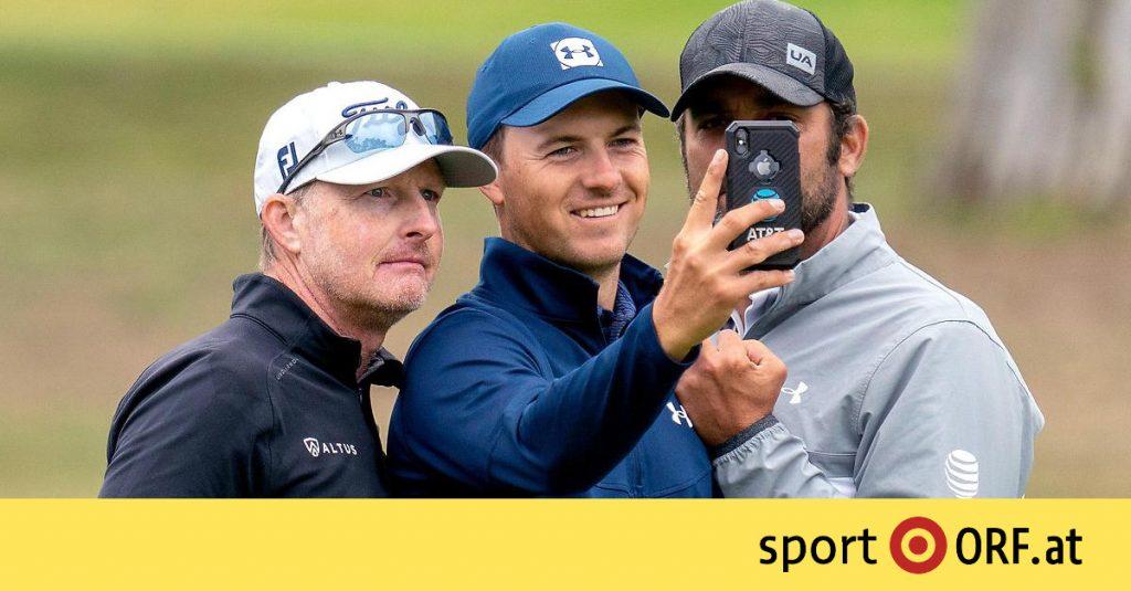 Golf: A good photo equals a $ 1 million reward from PGA