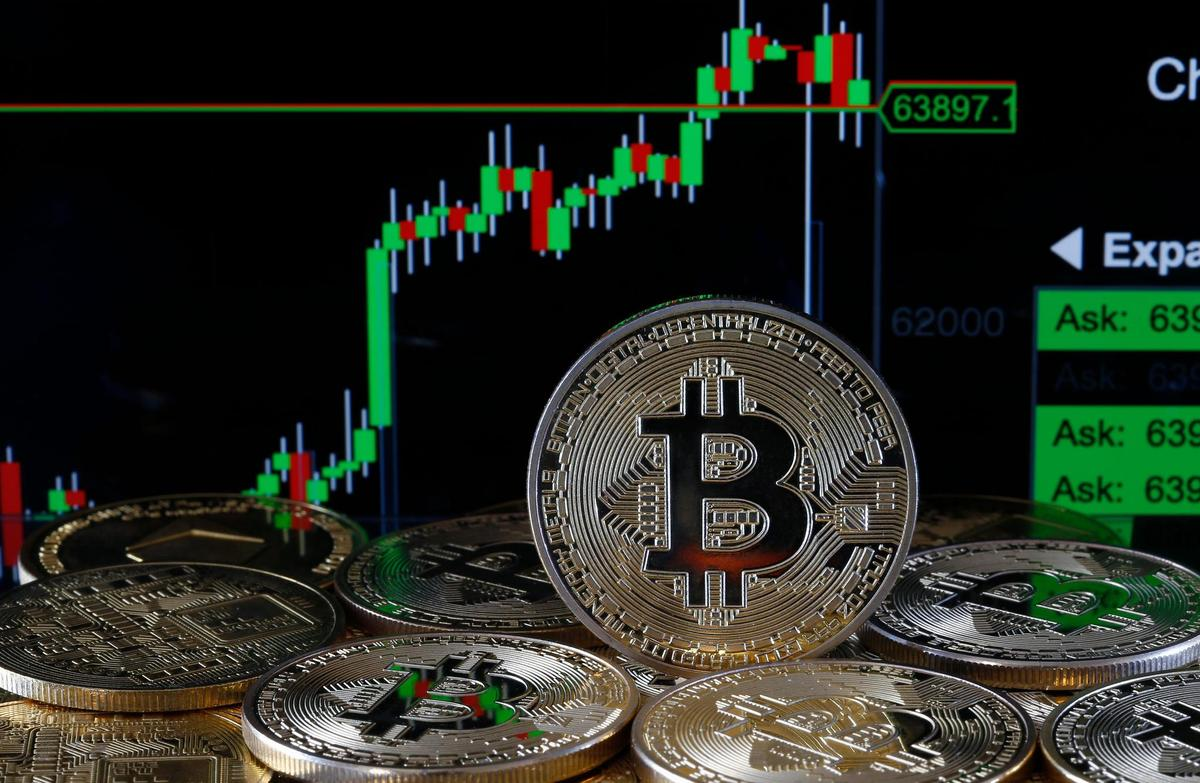 Bitcoin price fluctuates wildly, as is the latest price slide.