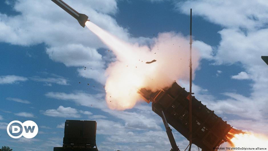Sibri: Global armament boom despite the Corona crisis |  The world |  DW
