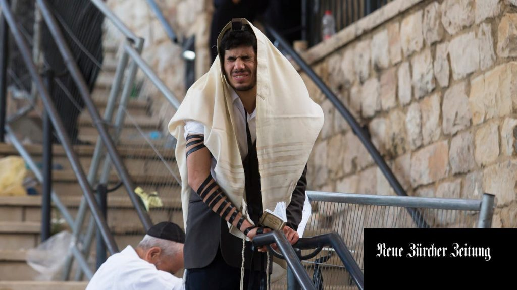 Several dead in mass panic at Fest Lag Baomer, Meron