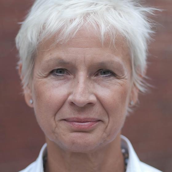 Catherine Brand