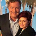 After Megan's Attack: Sharon Osborne defends Pierce Morgan