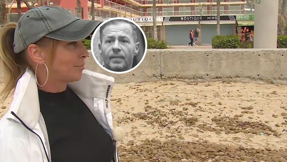 After Willie Herren's death, Crommel believes in Palermann's drug problem