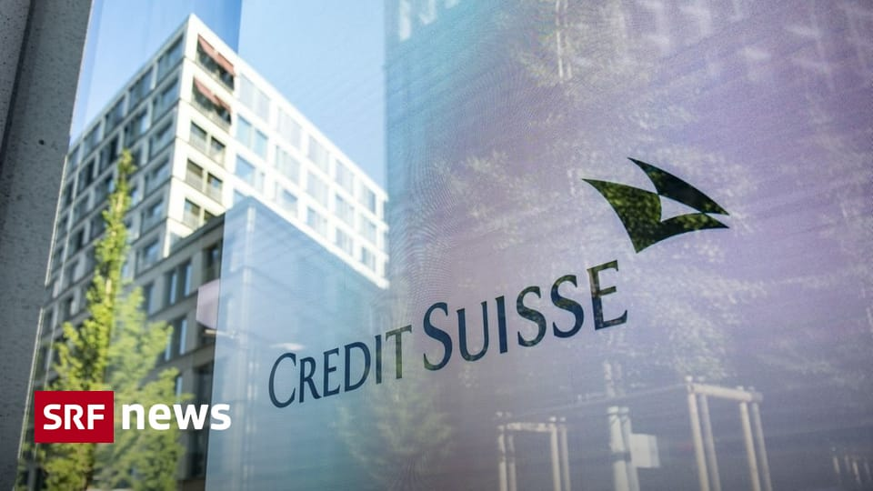 Allegations From US Senate - Credit Suisse Threatens Another US Tax Dispute - News