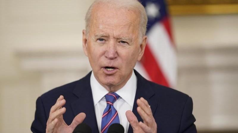 Biden's stock market tax plans affect the Dow and Nasdaq economies
