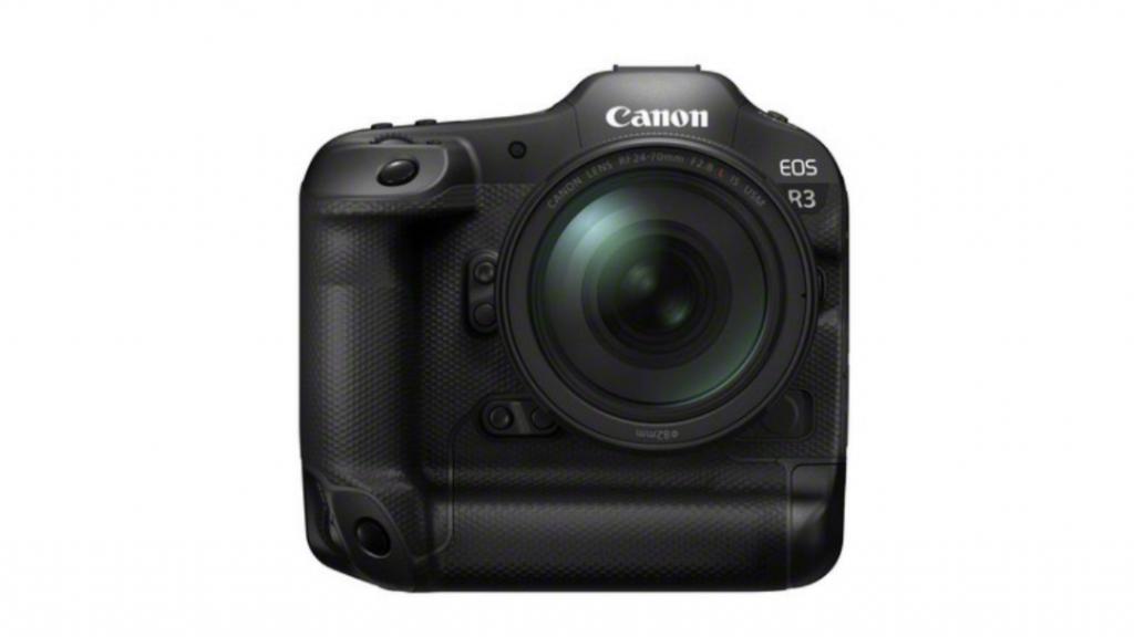 Canon announces fast hybrid camera