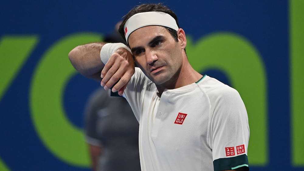 Djokovic wishes Roger Federer the title of Serbia Open