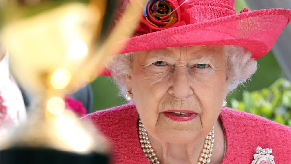 """Great Britain: A Queen in the """"Crown"""" and in Real Life"""