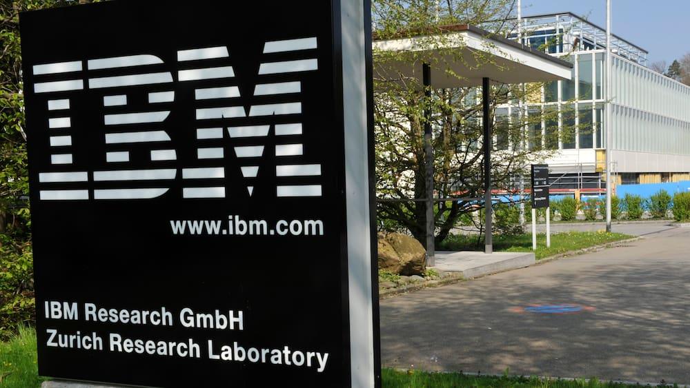 IBM Switzerland fired 300 employees