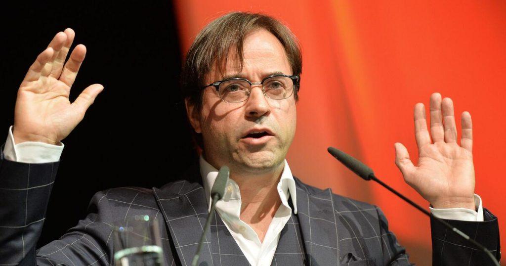 Jan Joseph Levers: You subscribe to #allemalneschichtmachen