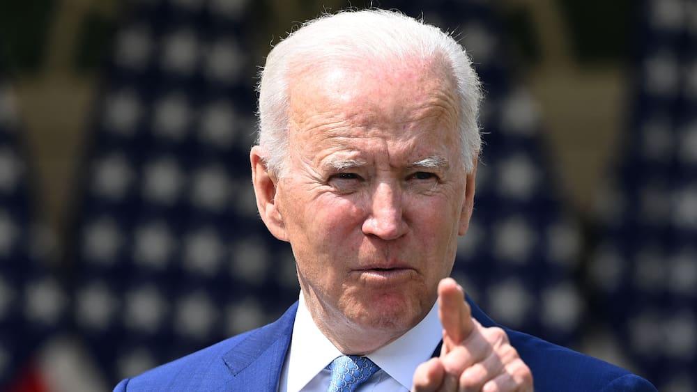 Joe Biden allows the US economy to take off - and Switzerland benefits, too
