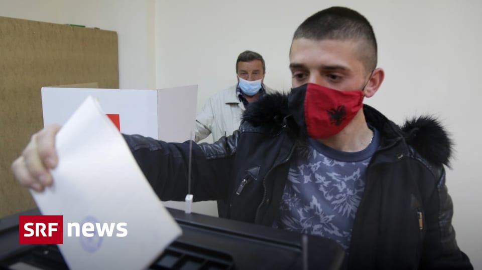 New Parliament - Close race in parliamentary elections in Albania - news