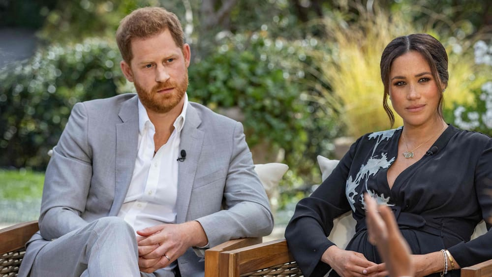 New lies revealed about Prince Harry and Duchess Meghan