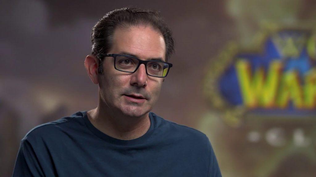 Overwatch: Jeff Kaplan Leaves Blizzard