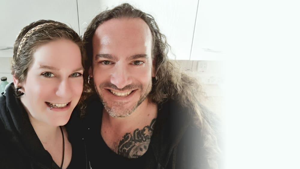 Tamara Berger: MW helped her through cancer