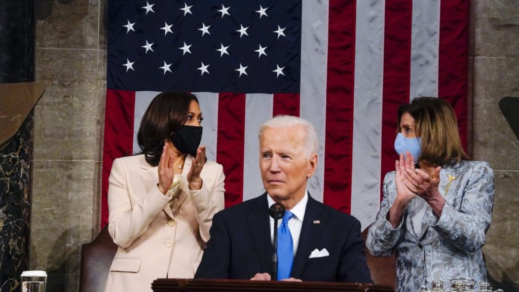 USA: Biden wants to dramatically expand the welfare state - the economy