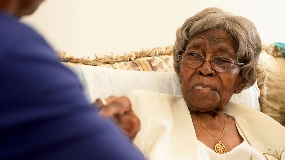 United States of America: The oldest person died in the United States