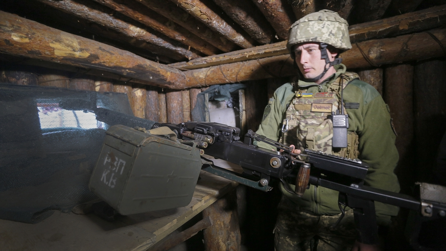 Will there be an escalation in eastern Ukraine?  5 questions and answers