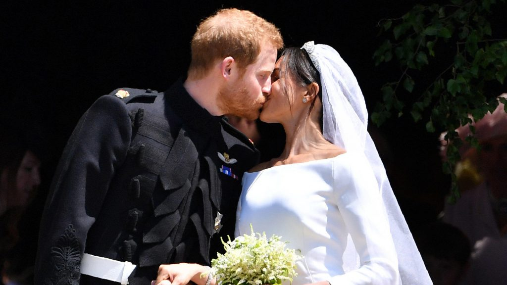 """Woman sues Prince Harry: """"He wanted to marry me!"""""""