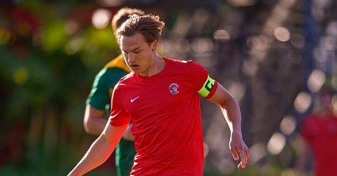 Bayerwaldler Scheßl: Wants to Make Amateur Football Healthier - Five Tips for Best Performance