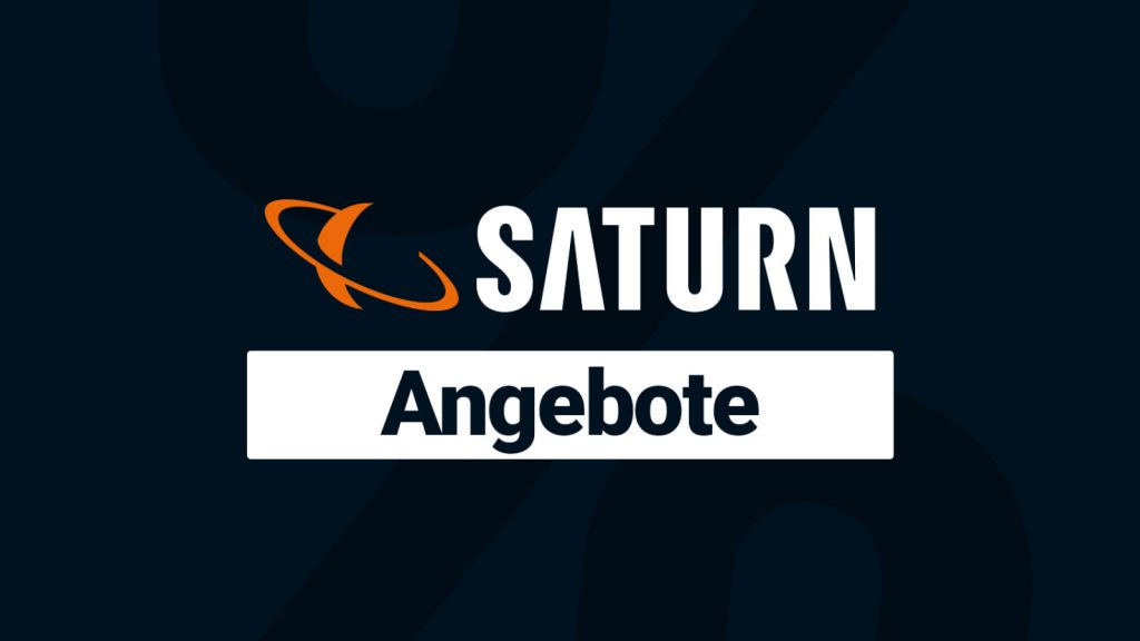 Saturn Deals: Tech deals from brochure and online shopping at check price