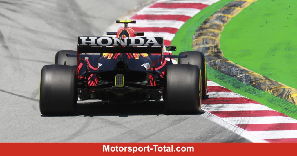 """The FIA introduces new tests for the rear wing: the end of """"Flexwings""""?"""
