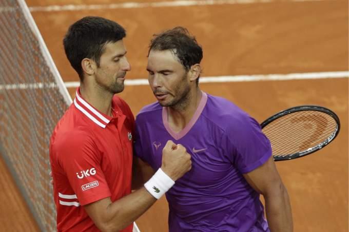 Italian Open Tennis Championships
