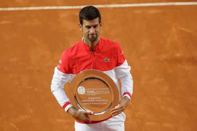 ATP Tour - Rom