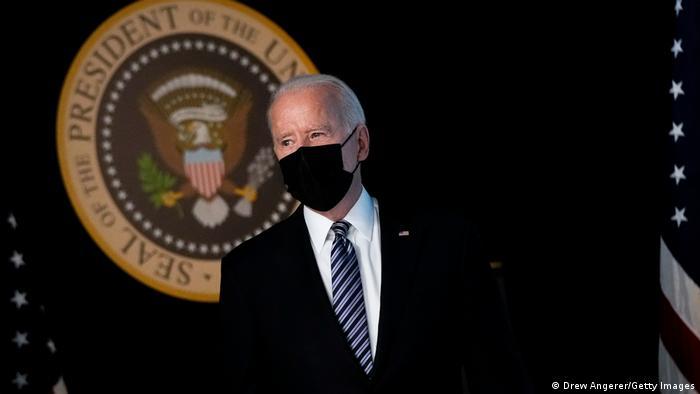 USA Washington |  Joe Biden