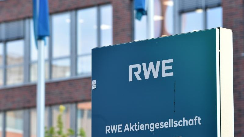 Energy - Essen - RWE leads business with US offshore wind energy - the economy