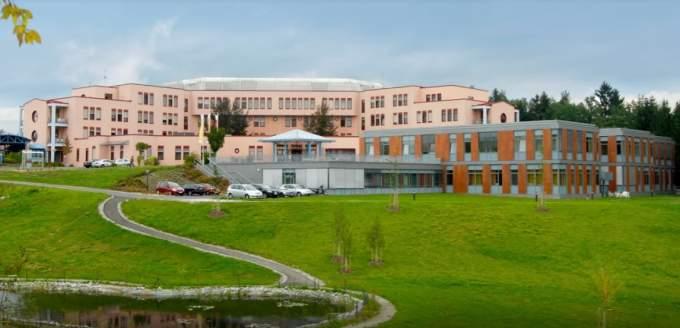 Klinikum Freistadt