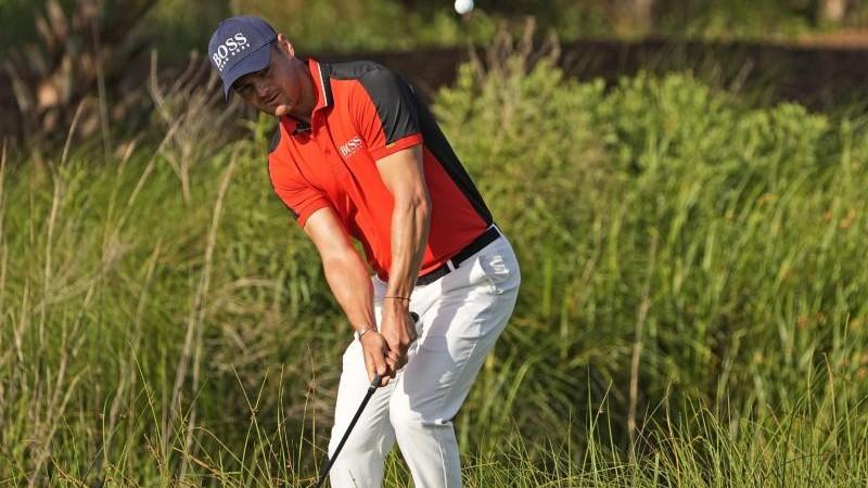 Golf - PGA Championship: Golf star Kaymer misses the cutting sport