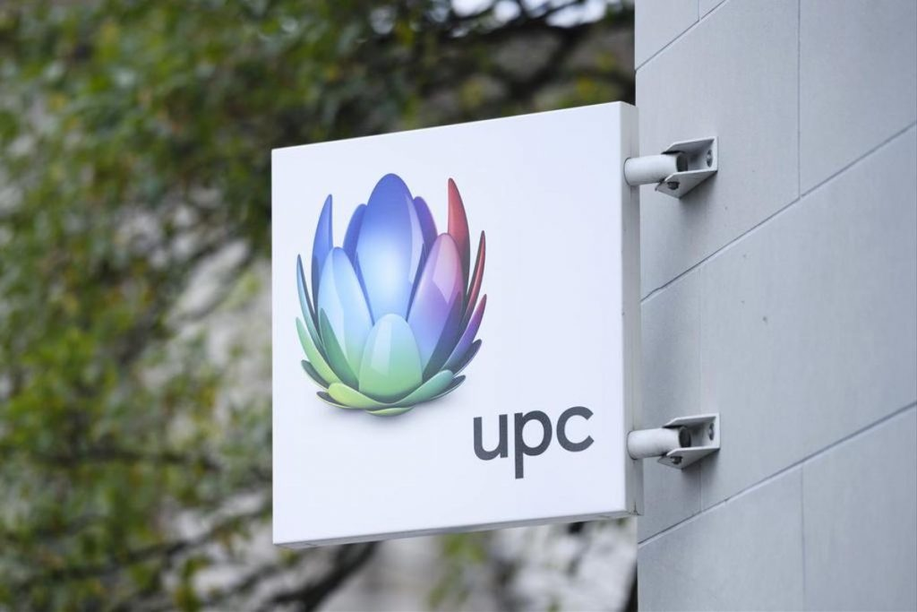Controversial practice - UPC customers can only cancel by phone or chat