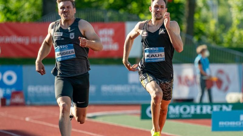 Athletics - as the first 13th World Decathlon champion - sport