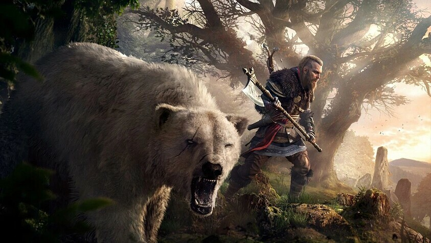 Assassin's Creed was its best year so far