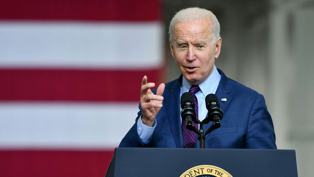 Biden rejects sanctions against Zug-based Pipeline Nord Stream 2