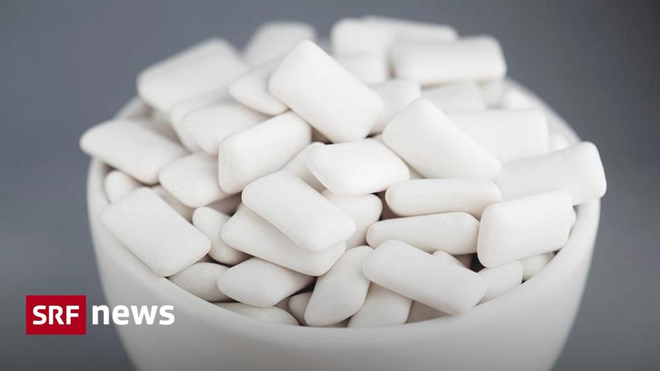 Controversial bleach - Switzerland also bans titanium dioxide in food - News