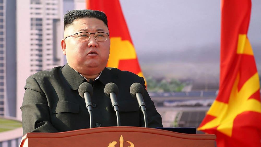 Dictator Kim Jong Un bans skinny jeans and vocuhilas