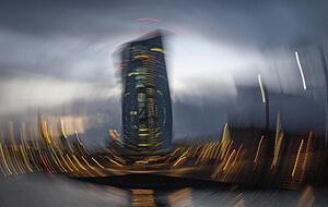European Central Bank on the digital euro