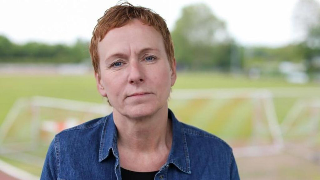 Football: Former German Football Association presidential candidate Ute Growth is considering running again