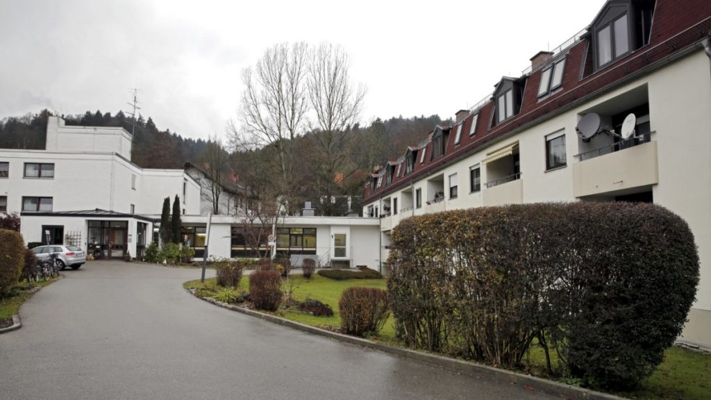 Life in old age - a new place for home - Bad Tölz-Wolfratshausen